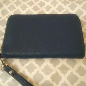 Handbags - Lewis and clark wristlet